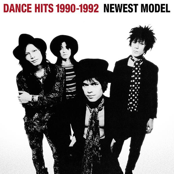 NEWEST MODEL – DANCE HITS 1990-1992