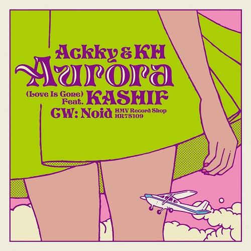 ACKKY & KH – Aurora
