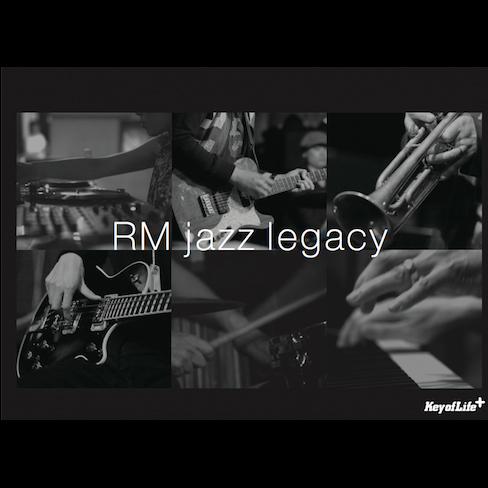 RM jazz legacy – Come With Me / Let's Stay Together