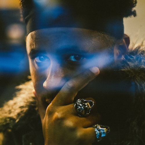 RONALD BRUNER JR. – Take The Time (feat. Thundercat)