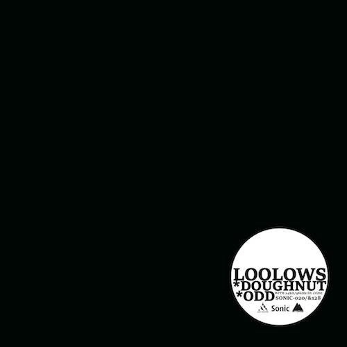 LOOLOWNINGEN & THE FAR EAST IDIOTS – 楕円のドーナツ/妙
