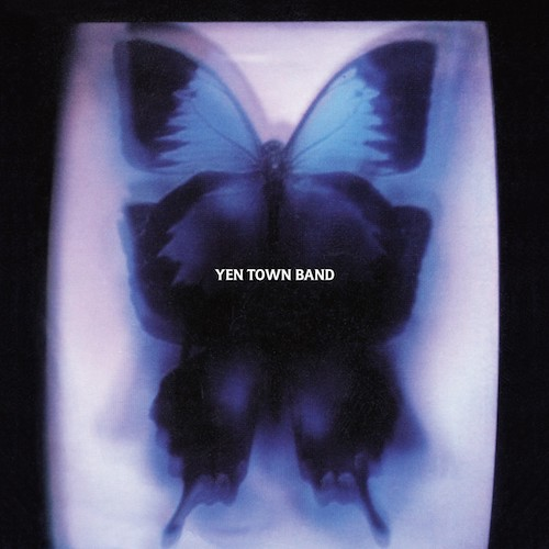 YEN TOWN BAND – Swallowtail Butterfly~あいのうた~7inch analog record single