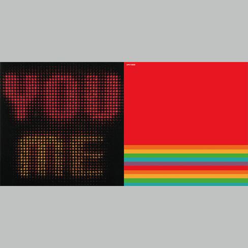 キリンジ / 冨田恵一 feat. キリンジ – YOU AND ME / 乳房の勾配