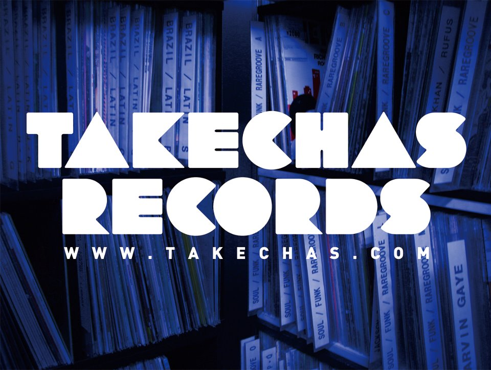 Takechas Records