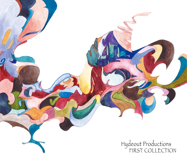 VA – First Collection