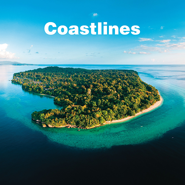 Coastlines – Coastlines