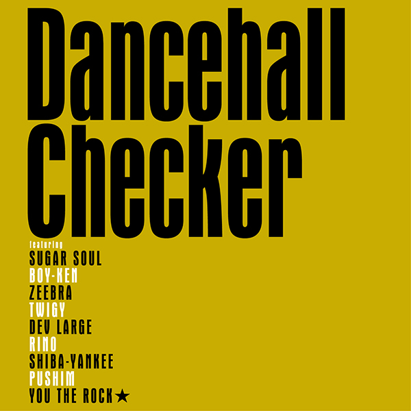 V.A. – Dancehall Checker