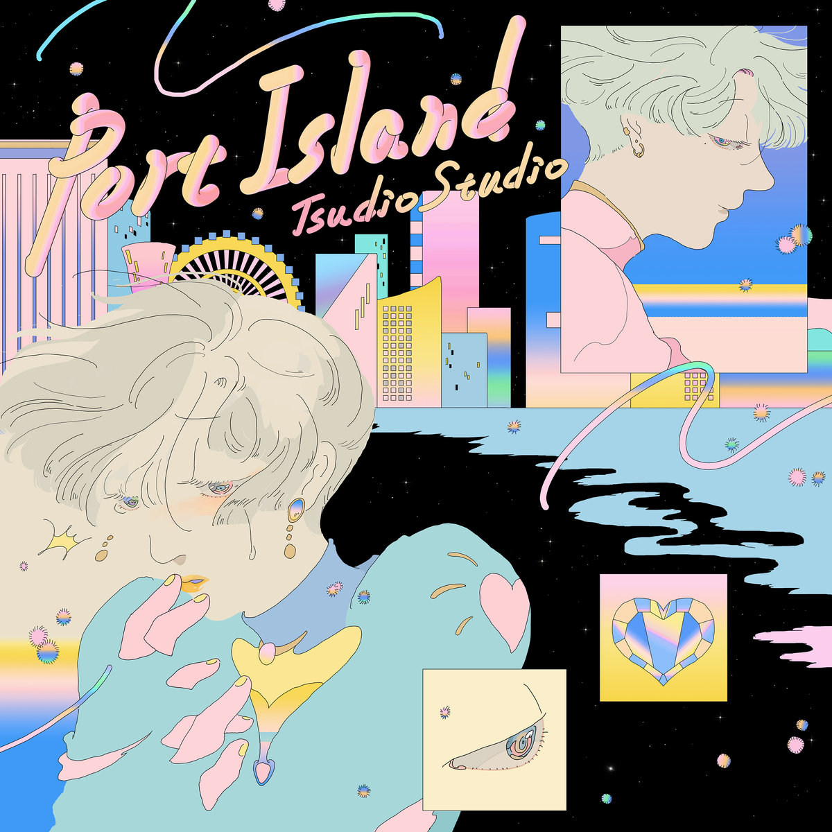 Tsudio Studio – Port Island