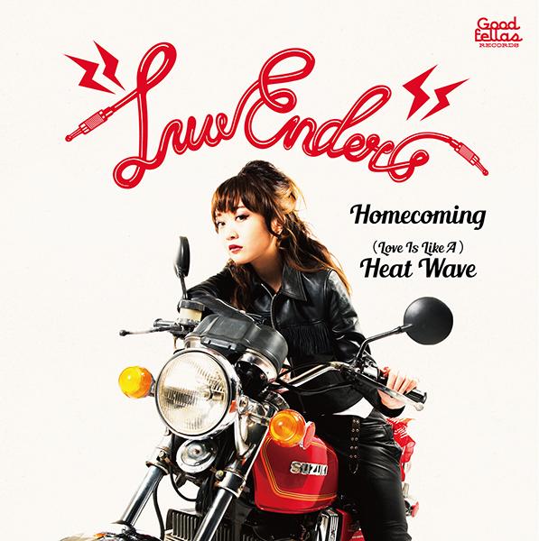 Luv-Enders – Homecoming / (Love Is Like A) Heat Wave