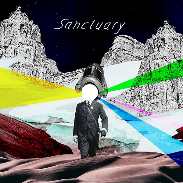 中田裕二 – Sanctuary