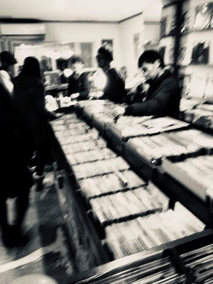 スノーキーレコード