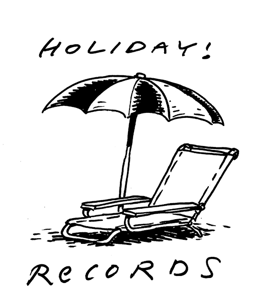 HOLIDAY! RECORDS