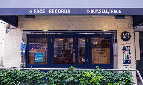 face records