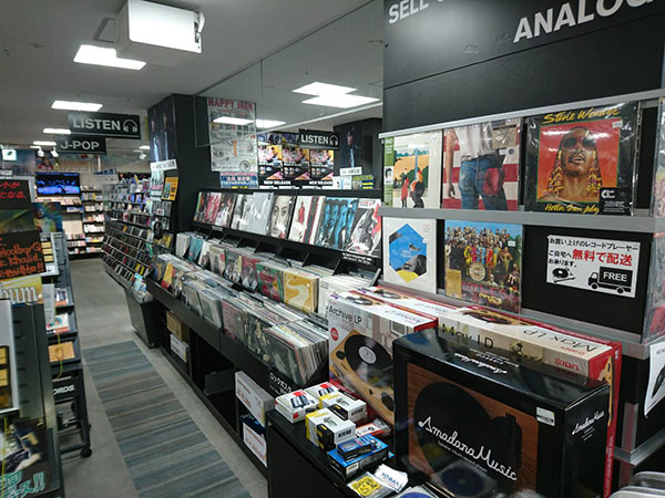 蔦屋書店熊本三年坂