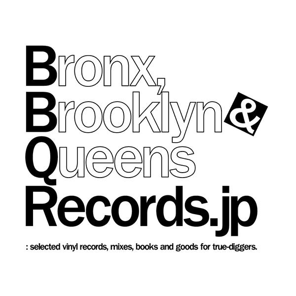 BBQ RECORDS