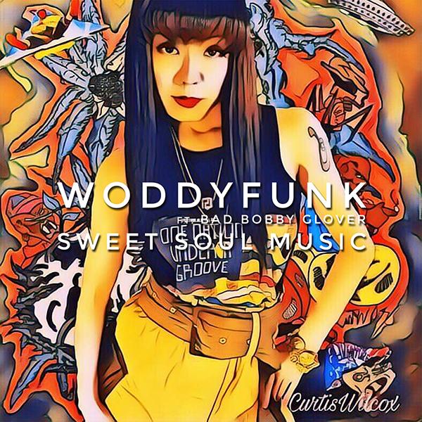 ウッディファンク – スウィート ソウル ミュージック