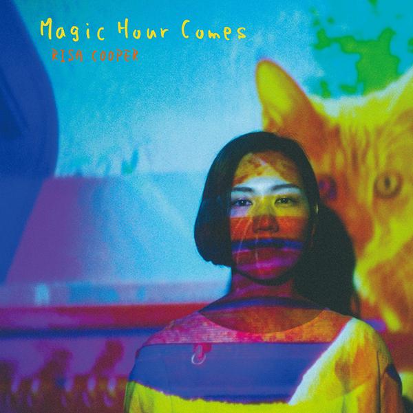 RISA COOPER – Magic Hour Comes /  はばたキッス