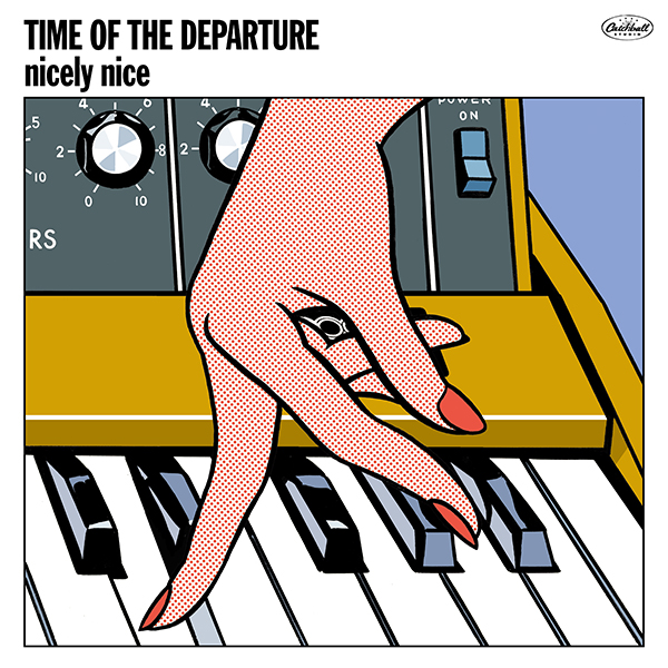 nicely nice – Time Of The Departure