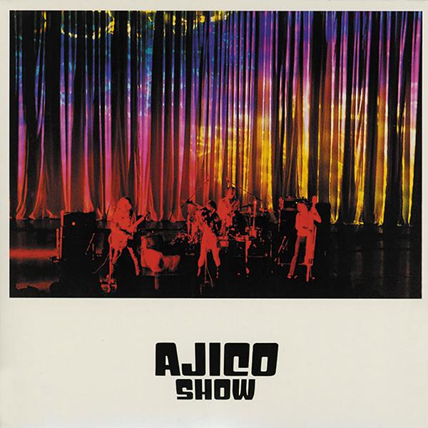 AJICO – AJICO SHOW