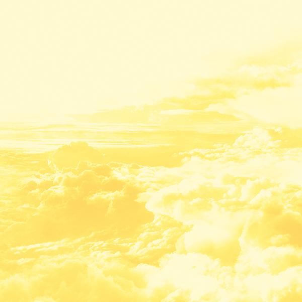 RAY – YELLOW (YELLOW COLOUR 12″)