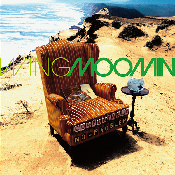 MOOMIN – WING / Time Stop