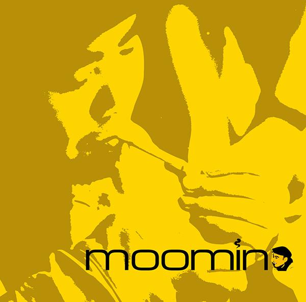 MOOMIN – 悲しみが消えるまで/キミを想う夜