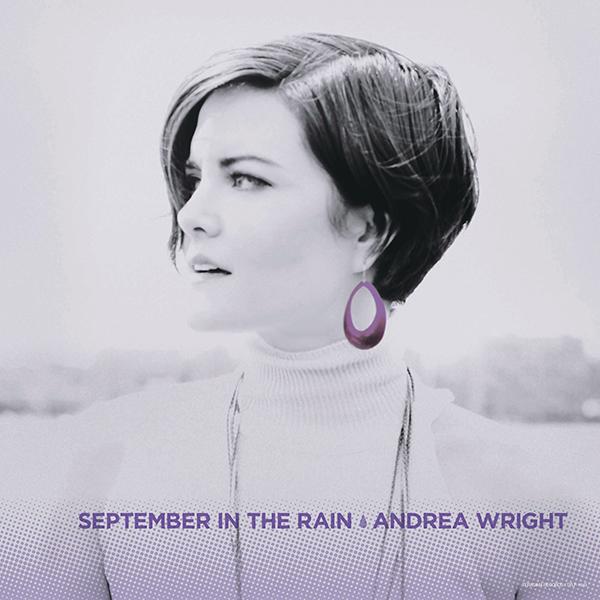 Andrea Wright – September In The Rain