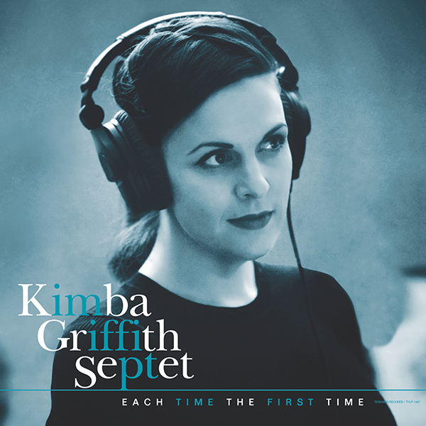 Kimba Griffith – Each Time The First Time