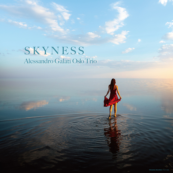 Alessandro Galati Oslo Trio – SKYNESS